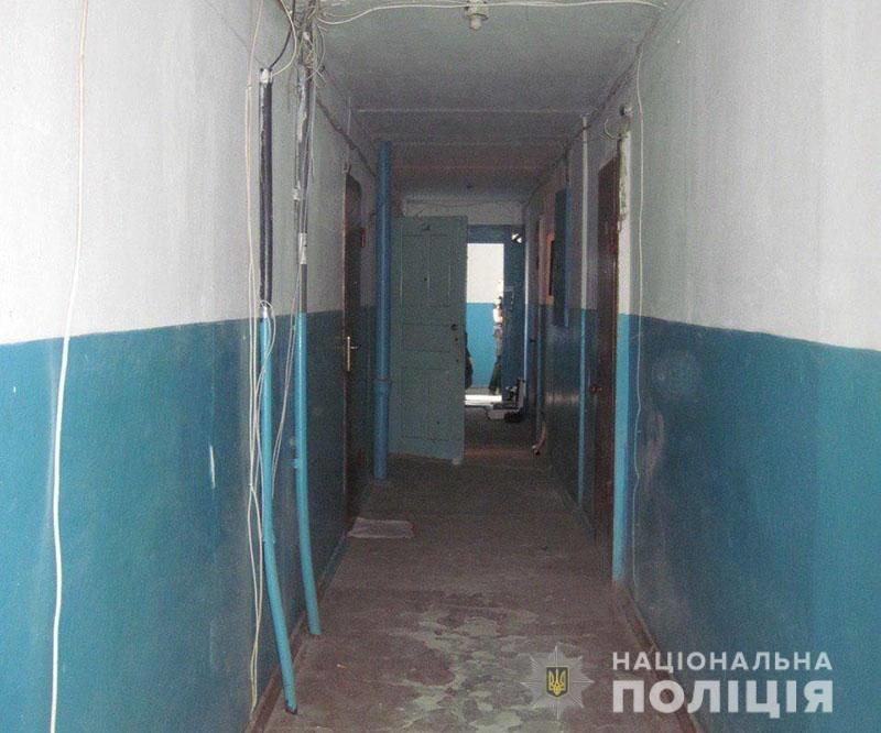 Полиция задержала подрывника, который устроил взрыв в квартире, - ФОТО, фото-1