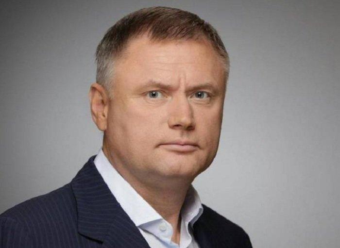 Алексей Белый - фото с сайта Оппоблока