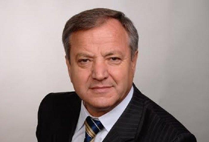 Юрий Хотлубей