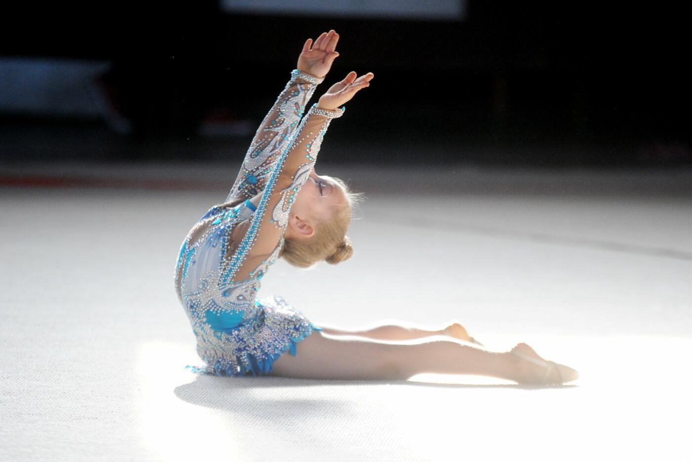 Мариупольцев приглашают на 9-й турнир по художественной гимнастике «Елизавета», фото-43