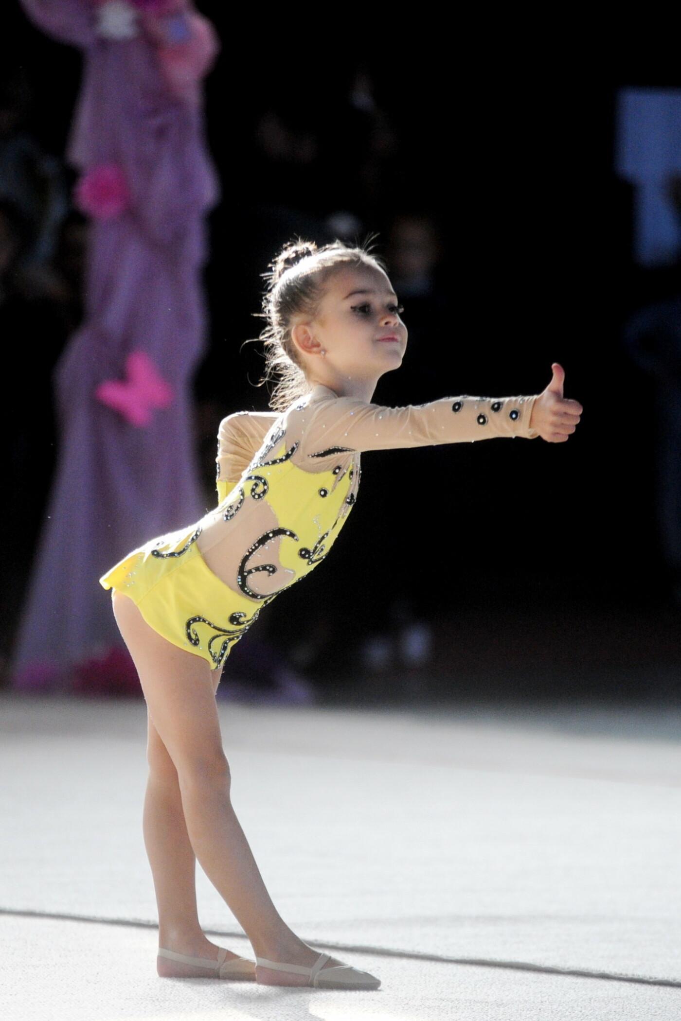 Мариупольцев приглашают на 9-й турнир по художественной гимнастике «Елизавета», фото-46