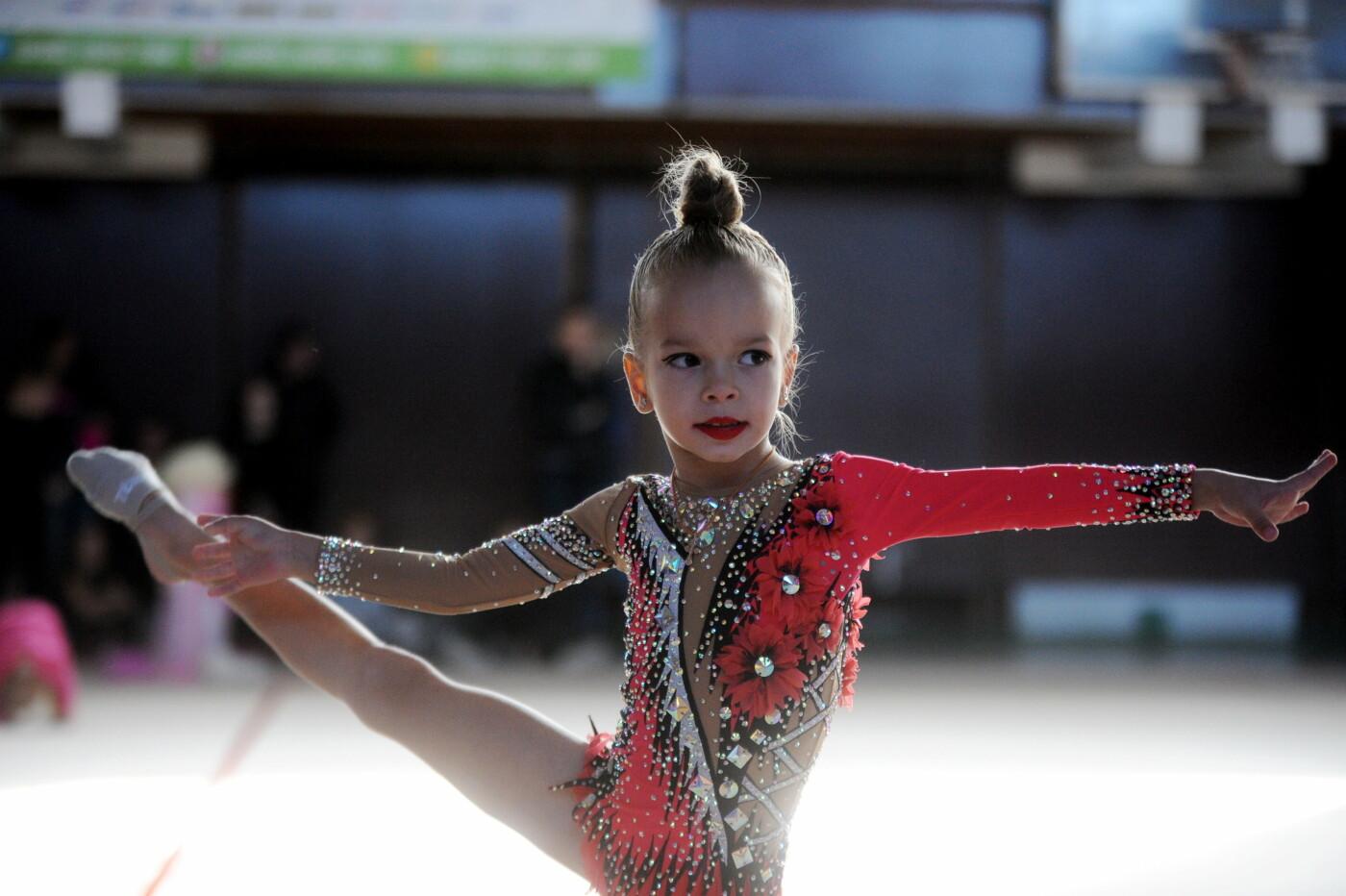 Мариупольцев приглашают на 9-й турнир по художественной гимнастике «Елизавета», фото-48