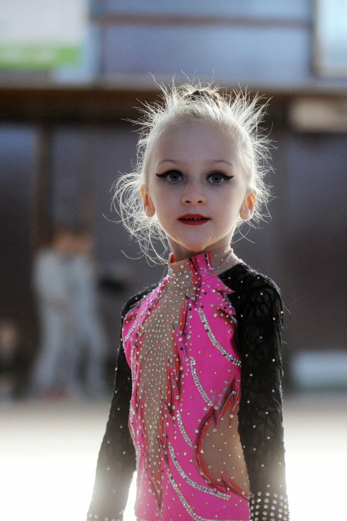 Мариупольцев приглашают на 9-й турнир по художественной гимнастике «Елизавета», фото-49