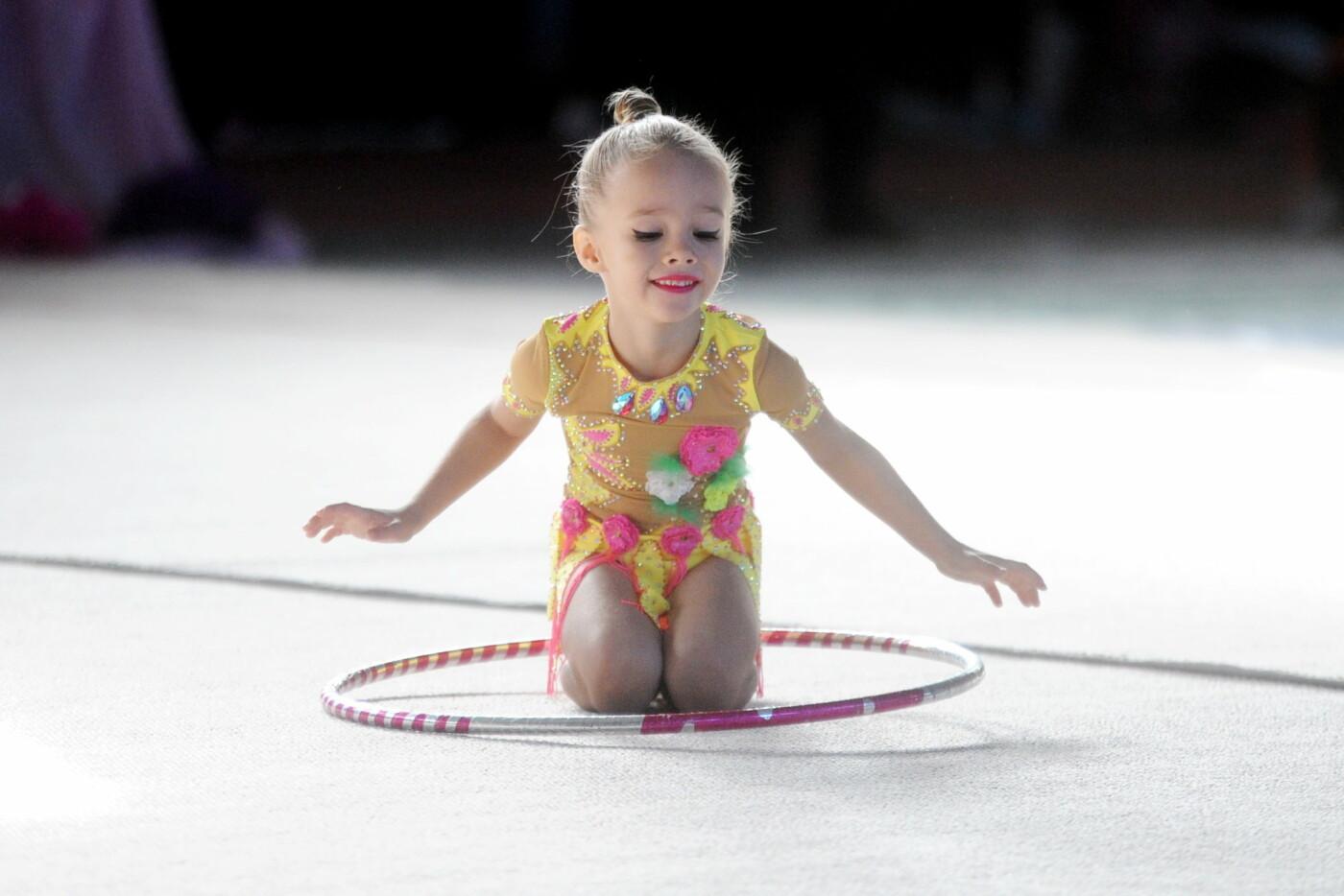 Мариупольцев приглашают на 9-й турнир по художественной гимнастике «Елизавета», фото-50