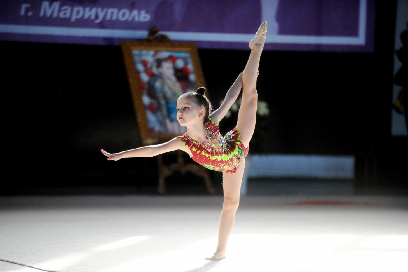 Мариупольцев приглашают на 9-й турнир по художественной гимнастике «Елизавета», фото-54