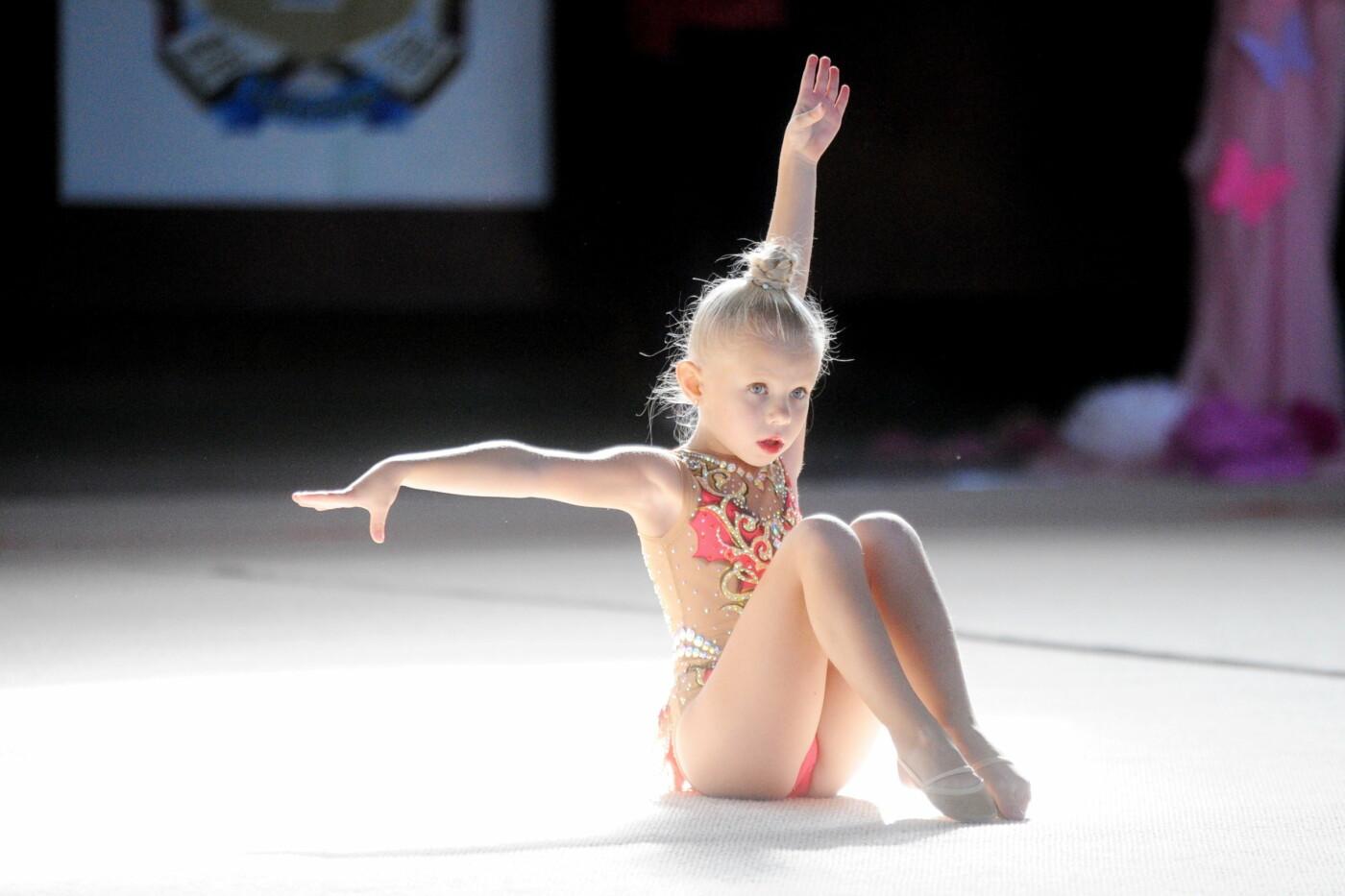 Мариупольцев приглашают на 9-й турнир по художественной гимнастике «Елизавета», фото-55
