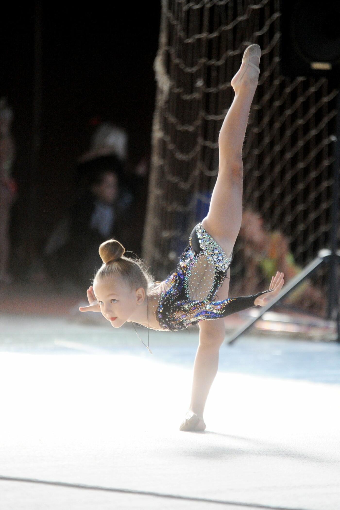 Мариупольцев приглашают на 9-й турнир по художественной гимнастике «Елизавета», фото-56