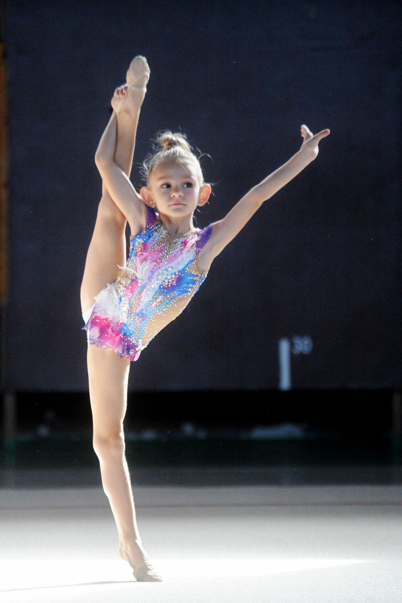 Мариупольцев приглашают на 9-й турнир по художественной гимнастике «Елизавета», фото-62
