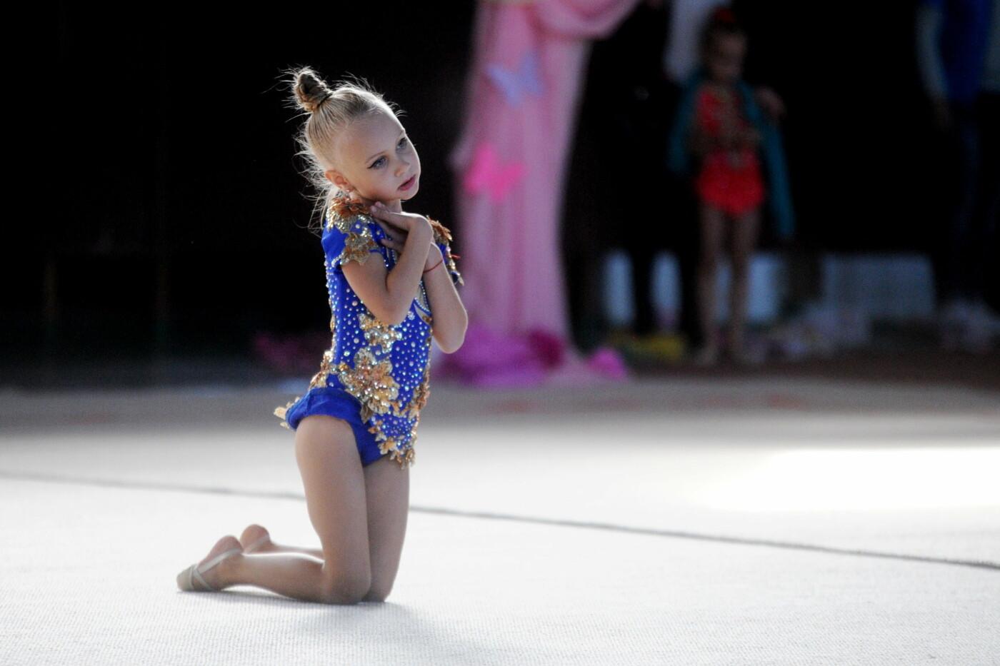 Мариупольцев приглашают на 9-й турнир по художественной гимнастике «Елизавета», фото-64