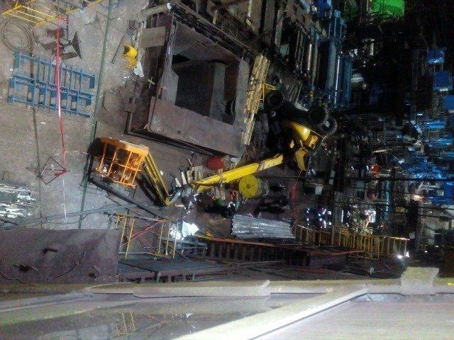 Погибший на мариупольском заводе рабочий оказался бывшим военнослужащим, - ФОТО, фото-1