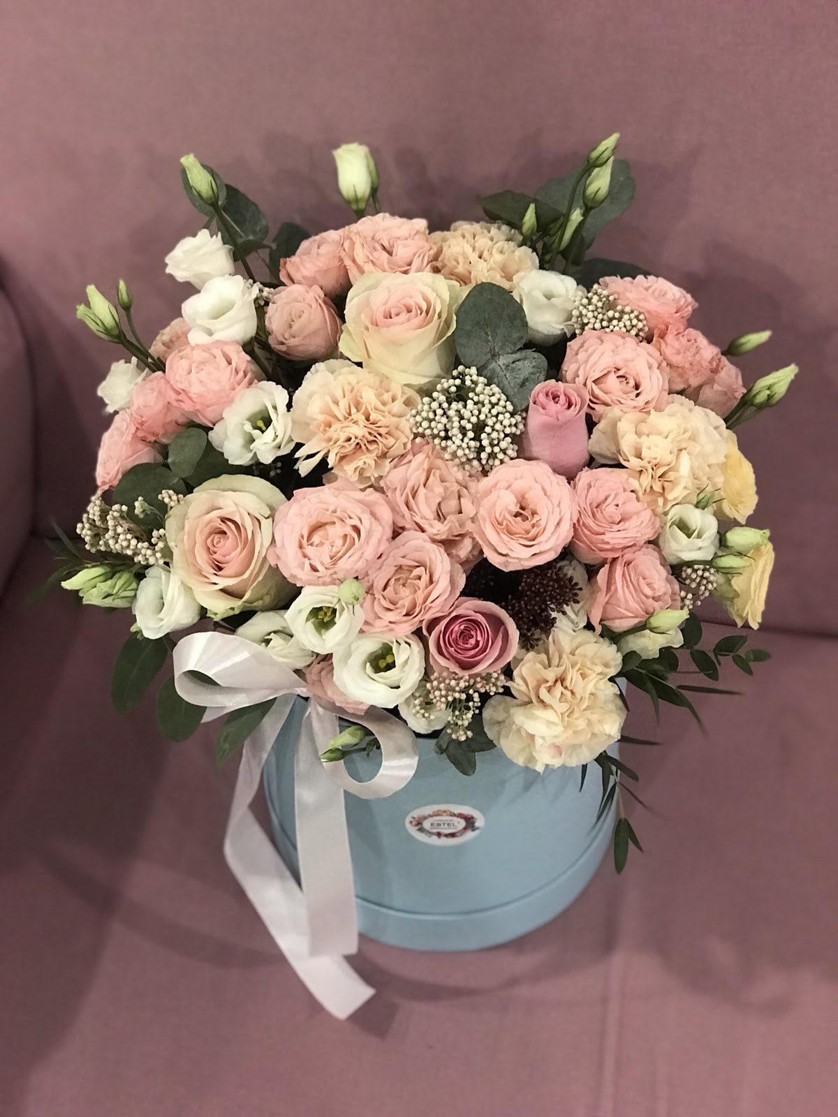 Закажи красивый букет в новом цветочном магазине - получи доставку в подарок!, фото-14