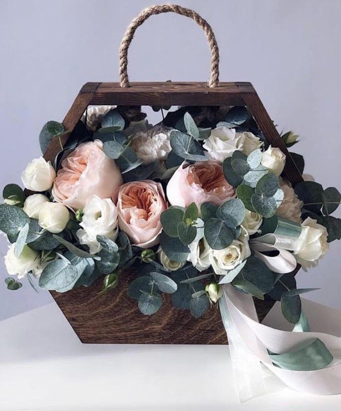 Закажи красивый букет в новом цветочном магазине - получи доставку в подарок!, фото-2