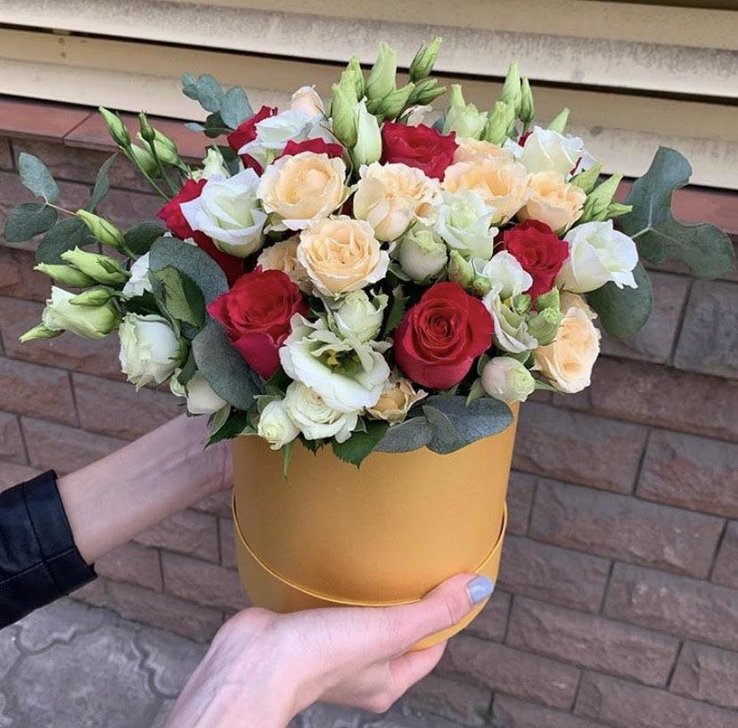 Закажи красивый букет в новом цветочном магазине - получи доставку в подарок!, фото-6