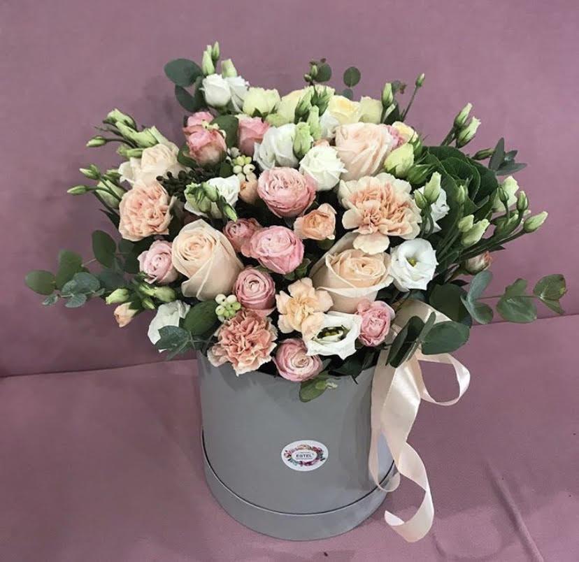 Закажи красивый букет в новом цветочном магазине - получи доставку в подарок!, фото-8