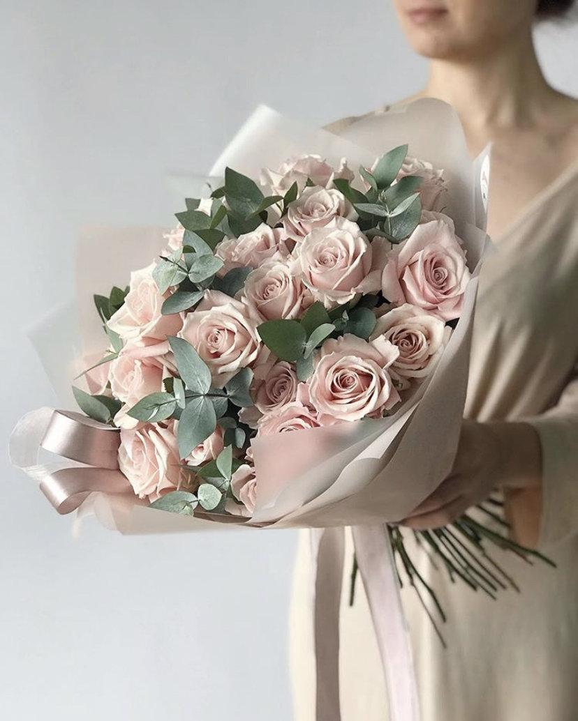 Закажи красивый букет в новом цветочном магазине - получи доставку в подарок!, фото-15