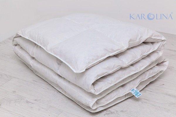 Пуховые одеяла: как выбрать и где купить со скидкой, фото-1