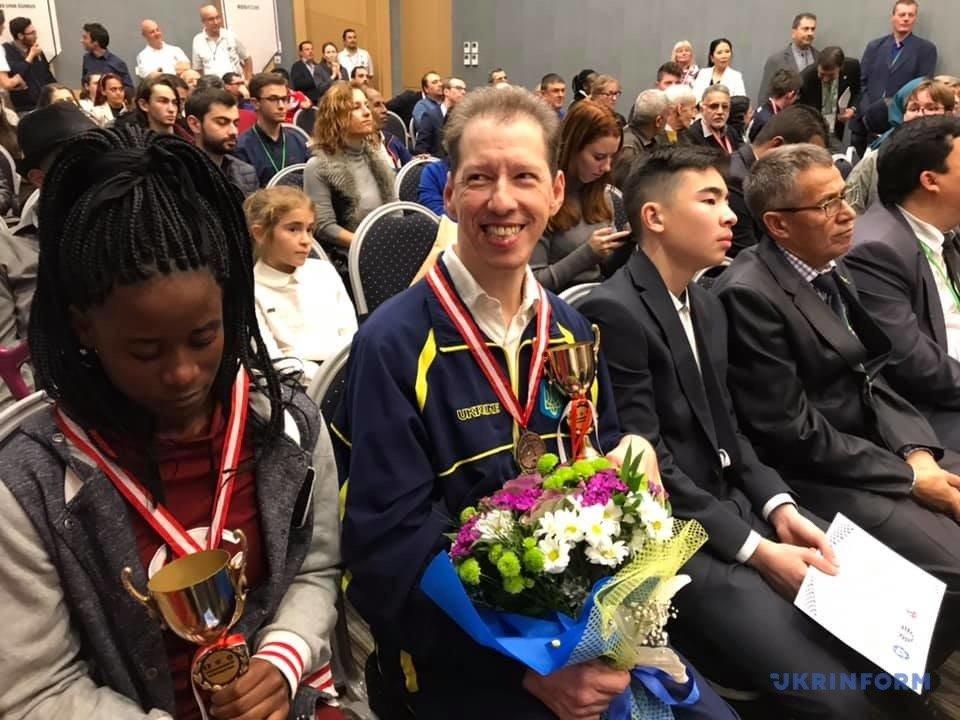 Мариуполец Игорь Ярмонов победил в престижном  турнирнире по шахматам, фото-3