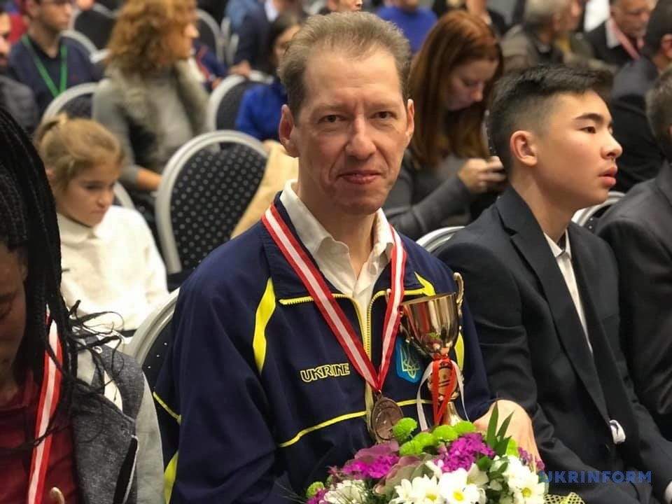 Мариуполец Игорь Ярмонов победил в престижном  турнирнире по шахматам, фото-4