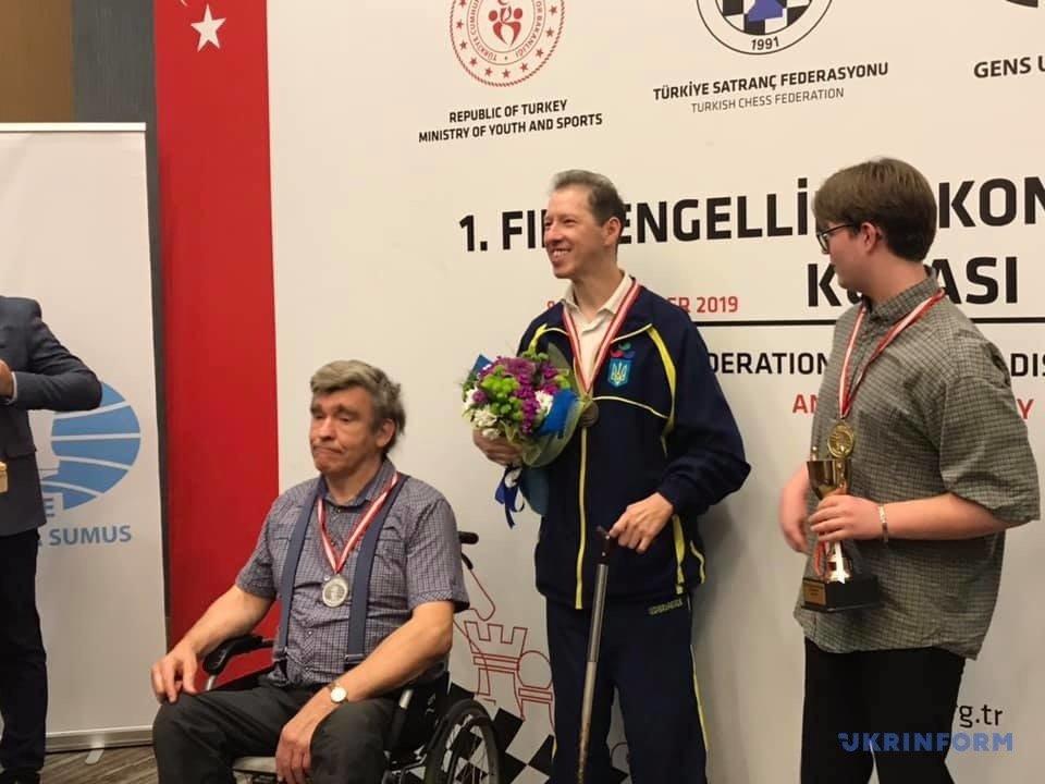Мариуполец Игорь Ярмонов победил в престижном  турнирнире по шахматам, фото-1