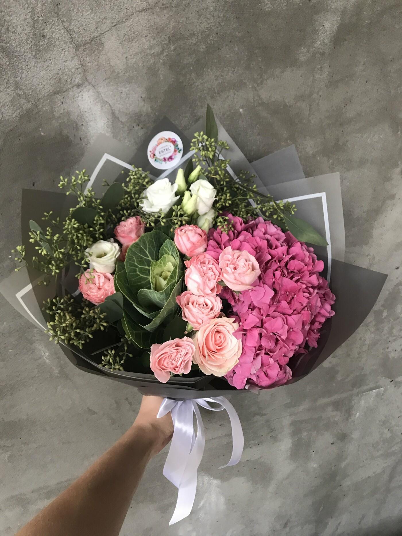 В цветочную мастерскую ESTEL' требуется флорист , фото-2