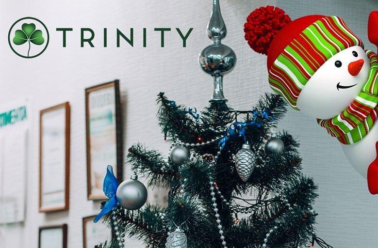 Безопасность мариупольцев во время новогодних праздников под контролем видеонаблюдения от TRINITY, фото-1