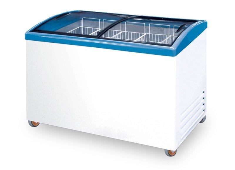 Хиты продаж: 5 лучших морозильных ларей, фото-1