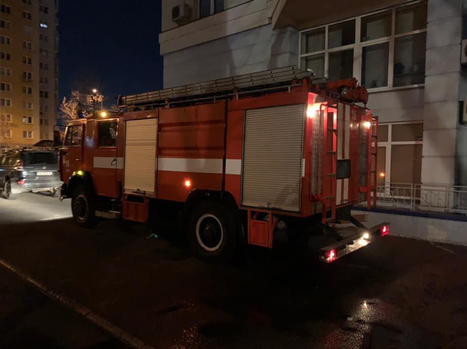 В Киеве сожгли авто главы экоинспекции, - ФОТО, фото-4