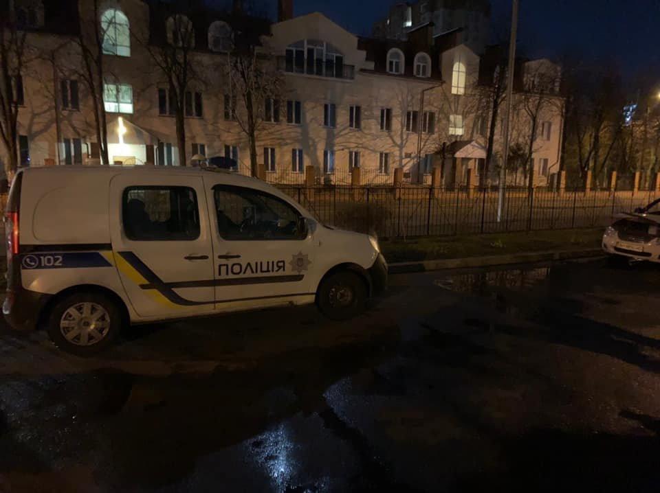 В Киеве сожгли авто главы экоинспекции, - ФОТО, фото-3