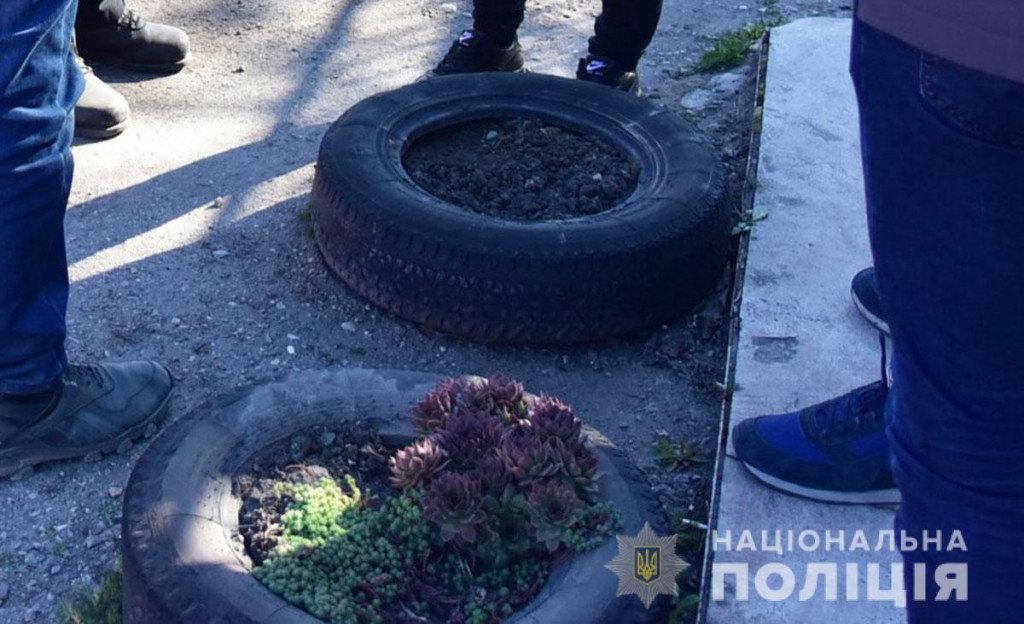 В Мариуполе задержали «закладчика». У него нашли 37 пакетов с наркотиками, - ФОТО, фото-4