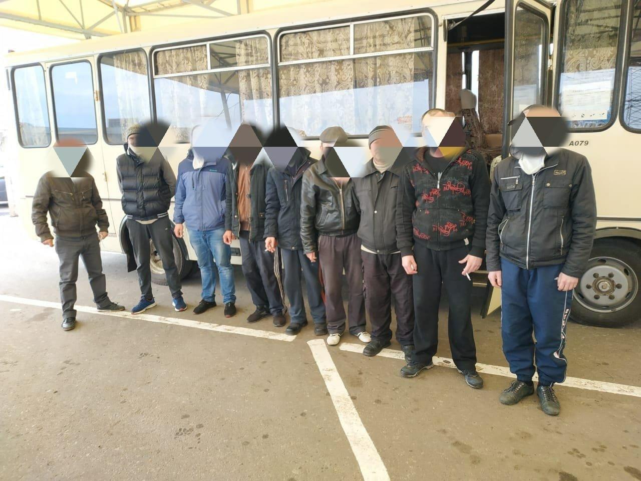 Возле КПВВ Майорск начался обмен пленными между Украиной и ОРДО, контролируемой Россией, - ФОТО, фото-5