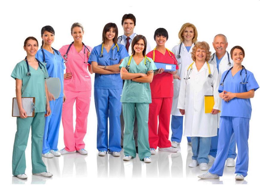 Требования к медицинской одежде персонала, фото-1