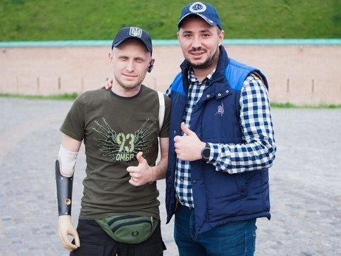"""""""Титановый Джексон"""". 83 вражеских осколков едва не лишили жизни украинского бойца, - ФОТО, фото-2"""