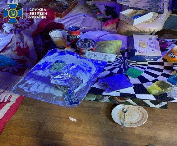 В центре Мариуполя ликвидировали две нарколаборатории, - ФОТО, фото-5