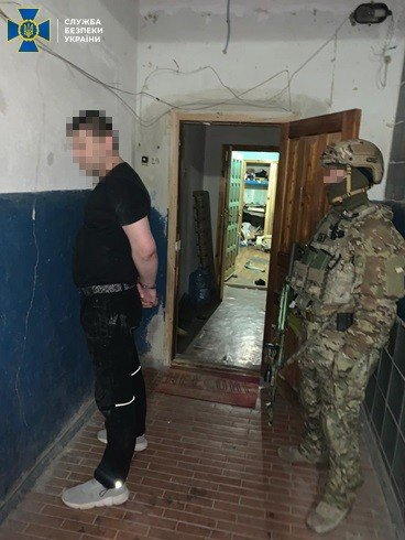 В центре Мариуполя ликвидировали две нарколаборатории, - ФОТО, фото-3