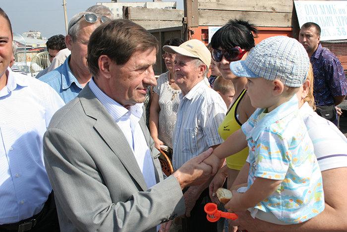 Памяти Великого украинца Владимира Бойко посвящается..., фото-27