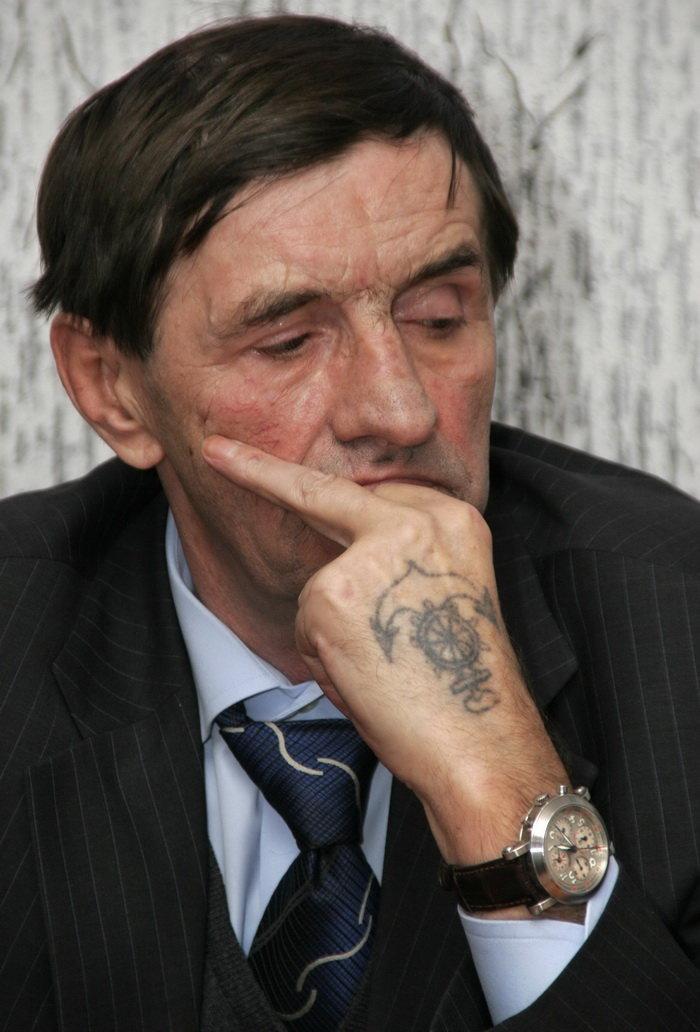 Памяти Великого украинца Владимира Бойко посвящается..., фото-13