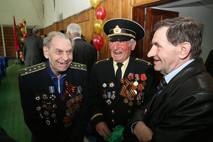 Памяти Великого украинца Владимира Бойко посвящается..., фото-29