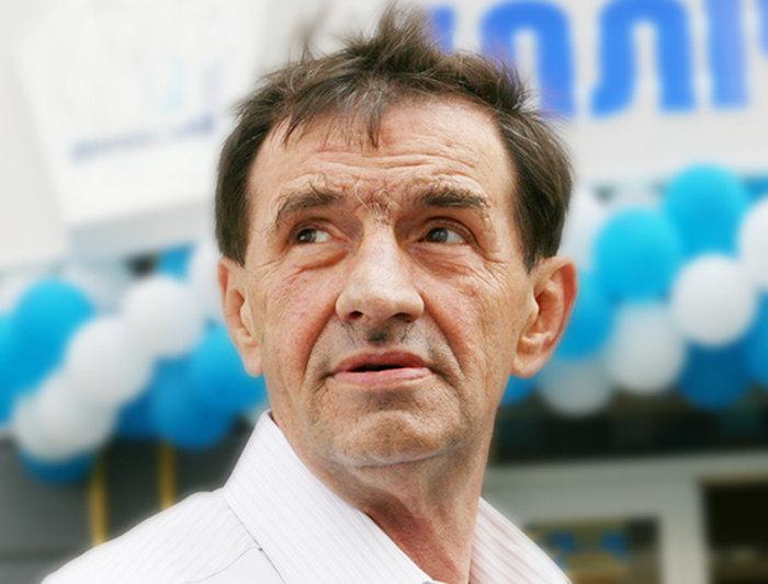 Памяти Великого украинца Владимира Бойко посвящается..., фото-38