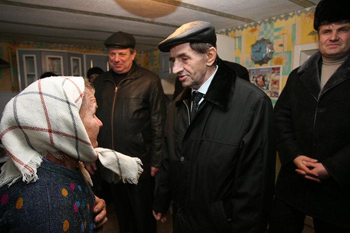 Памяти Великого украинца Владимира Бойко посвящается..., фото-25