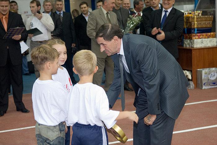 Памяти Великого украинца Владимира Бойко посвящается..., фото-26