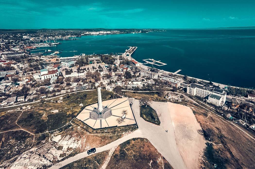 Керчь – красивый город Крыма, фото-1
