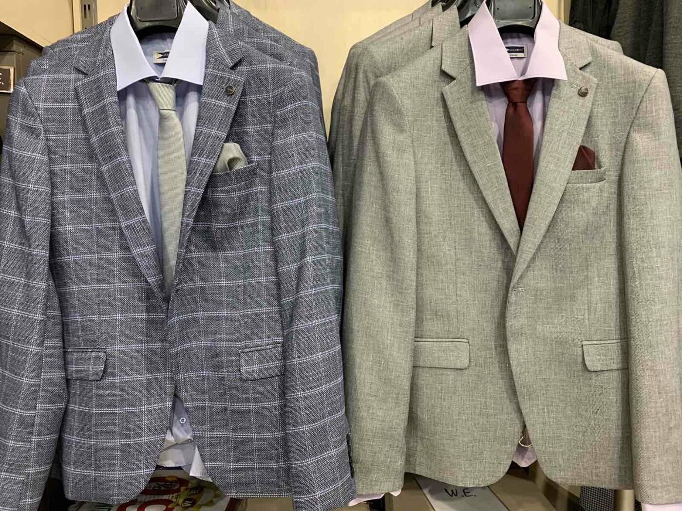 Свадьба в карантин: мариупольцам предлагают прокат мужских костюмов , фото-3