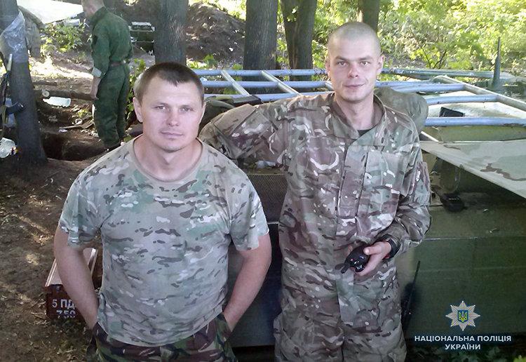 Первая серьезная потеря РФ. Как украинский полицейский уничтожил российский танк, - ФОТО, фото-4