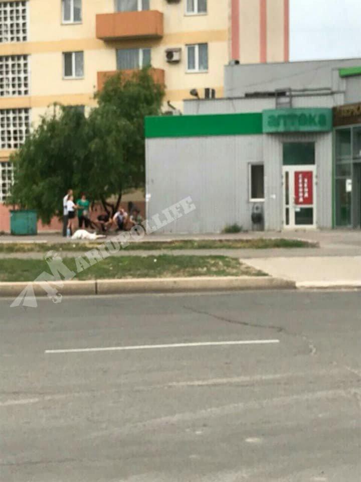 В Мариуполе обнаружили труп мужчины,- ФОТО, фото-2
