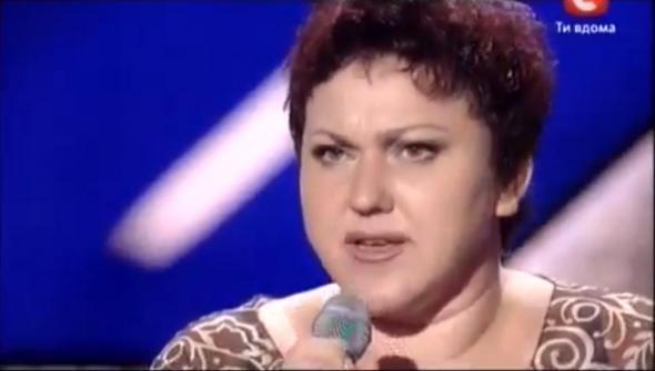 """Финалистка """"Х-фактора"""" Катерина Соколенко ушла медсестрой на фронт, - ФОТО , фото-2"""