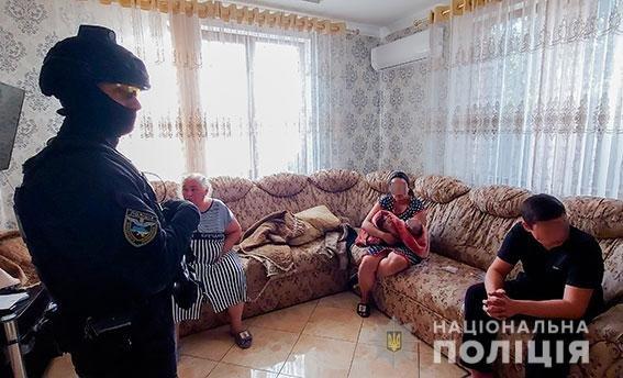 """Ромы из Мариуполя """"сняли порчу"""" с пенсионерки почти за миллион гривен, - ФОТО, ВИДЕО, фото-1"""