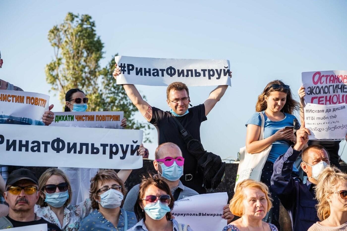 Валерій Авер'янов: Маріуполь перестане задихатись! Я знаю, що потрібно для цього зробити, фото-4
