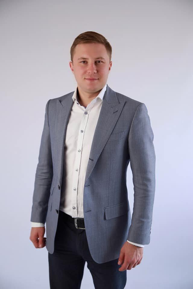 """Антон Шаталов: """"Мы - молодое поколение, мы сможем все"""", фото-3"""