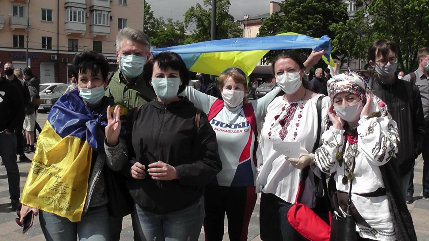 Оксана Котікова: Маріуполь можна зробити другим Сінгапуром, але в Європі, фото-6