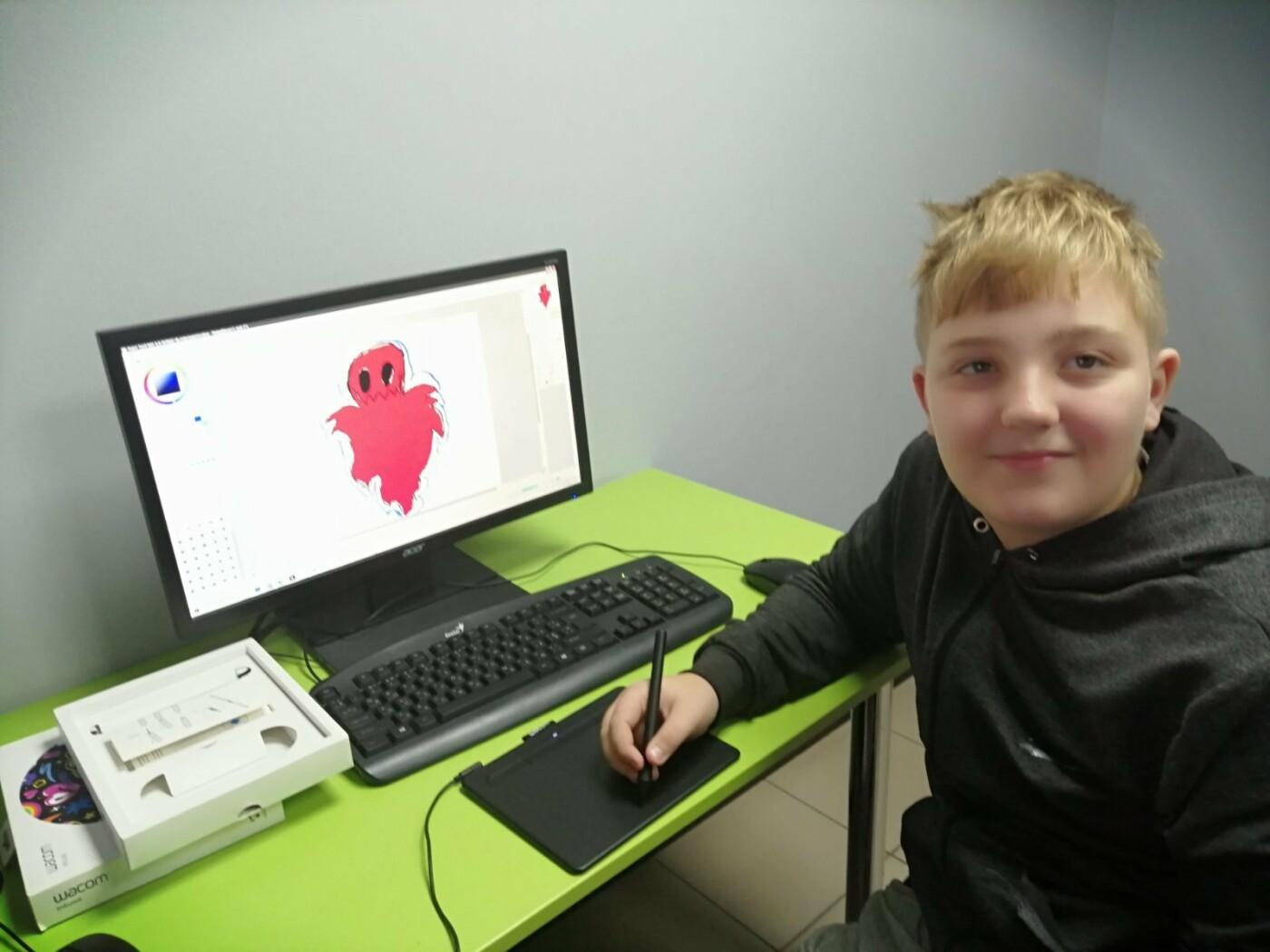 Восторг, актуальные IT-навыки и Хэллоуин - как прошли каникулы в BYTE!, фото-10